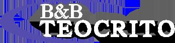 Logo B&B Teocrito