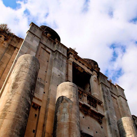 Benedectine Monastery