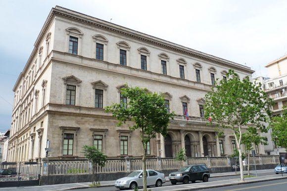 Palazzo delle Scienze