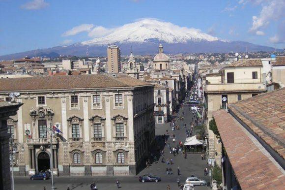 Shopping – Corso Italia e Via Etnea